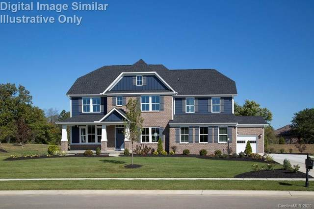 4667 Ardmore Lane #220, Harrisburg, NC 28075 (#3592353) :: Rinehart Realty