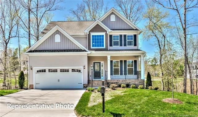 1602 Robinson Oaks Drive Lot 14, Gastonia, NC 28054 (#3592360) :: Homes Charlotte