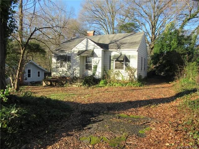506 Cedar Street, Lincolnton, NC 28092 (#3592362) :: Cloninger Properties