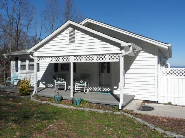 3306 Flat Gap Road, Valdese, NC 28690 (#3592368) :: Keller Williams South Park