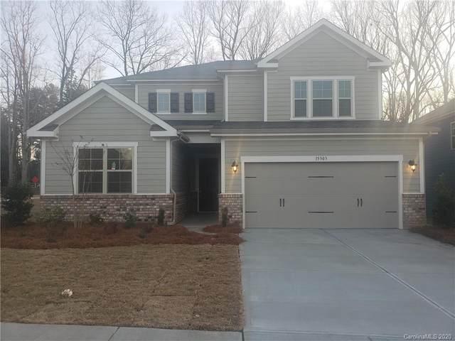 15303 Autumn Sage Drive #5, Charlotte, NC 28278 (#3592370) :: Keller Williams South Park