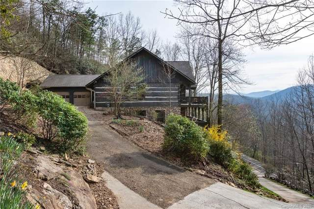 65 Sugar Maple Drive, Mills River, NC 28759 (#3592384) :: Rowena Patton's All-Star Powerhouse