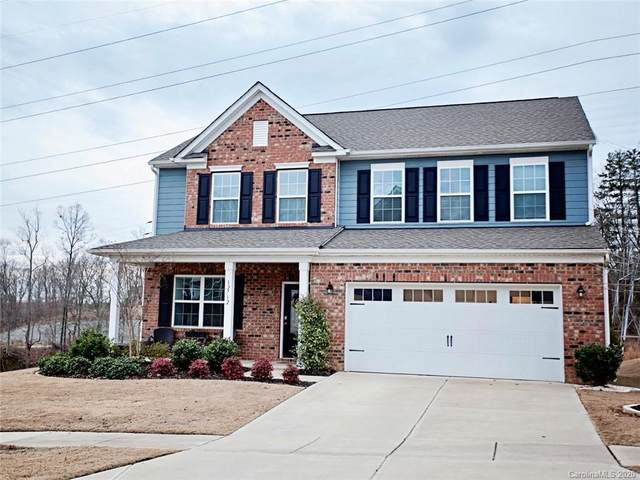 12712 Chantrey Way #11, Huntersville, NC 28078 (#3592390) :: LePage Johnson Realty Group, LLC