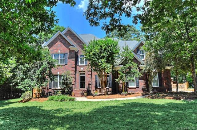 420 Woodlark Court, Indian Trail, NC 28079 (#3592396) :: The Premier Team at RE/MAX Executive Realty