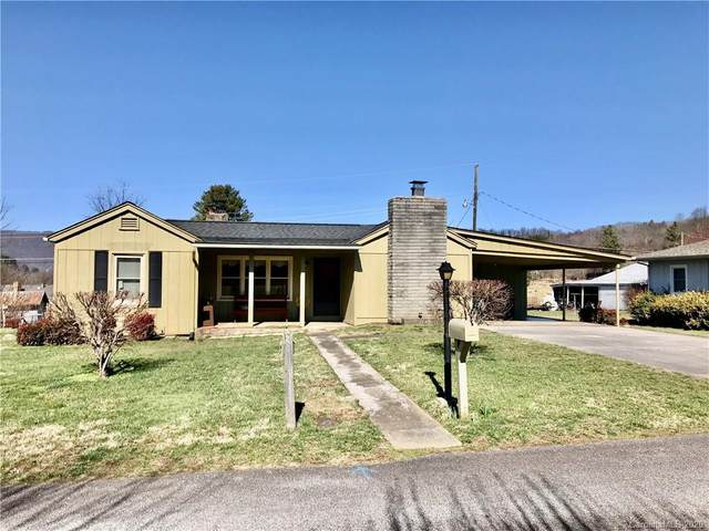 50 Grandview Circle, Waynesville, NC 28786 (#3592401) :: Miller Realty Group