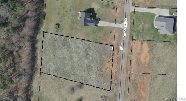 120 Stonecrest Drive, Shelby, NC 28152 (#3592419) :: Cloninger Properties