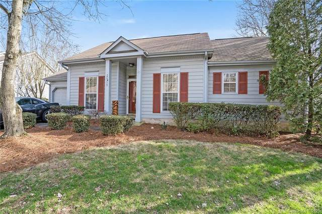 5713 Ebley Lane, Charlotte, NC 28227 (MLS #3592434) :: RE/MAX Journey