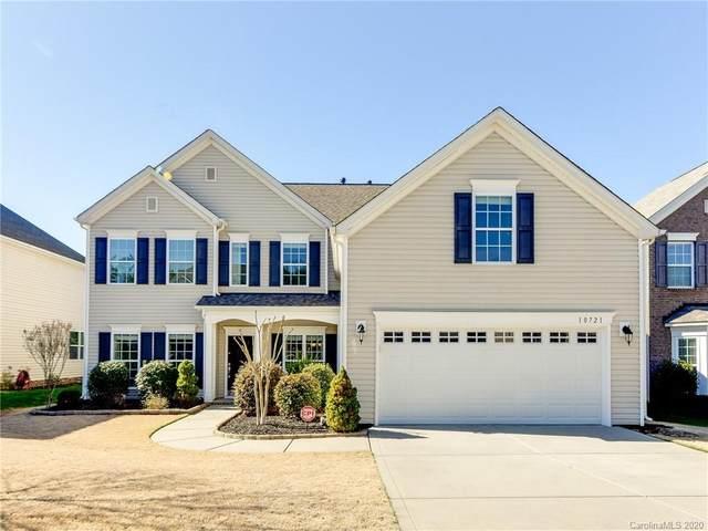 10721 Bere Island Drive, Charlotte, NC 28278 (#3592435) :: Homes Charlotte
