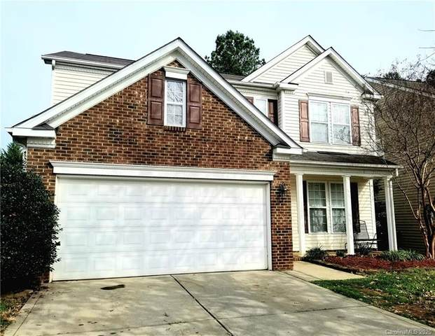 1573 Wilburn Park Lane NW, Charlotte, NC 28269 (#3592447) :: The Ramsey Group