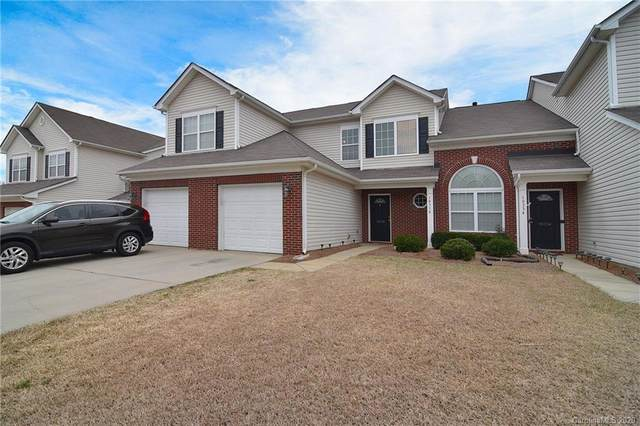 10338 Stineway Court, Pineville, NC 28134 (#3592450) :: Homes with Keeley | RE/MAX Executive