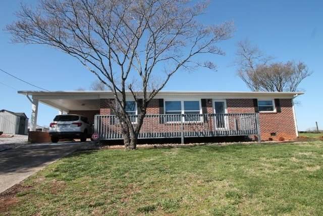 3168 Warlicks Church Road, Connelly Springs, NC 28612 (#3592465) :: Robert Greene Real Estate, Inc.