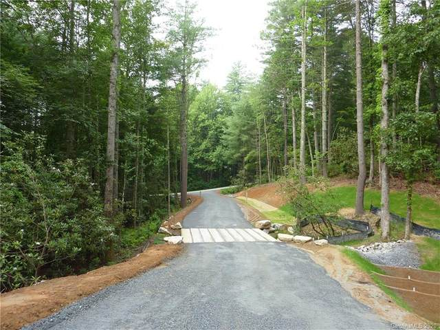 0 Glen Cannon Drive, Pisgah Forest, NC 28768 (#3592493) :: LePage Johnson Realty Group, LLC