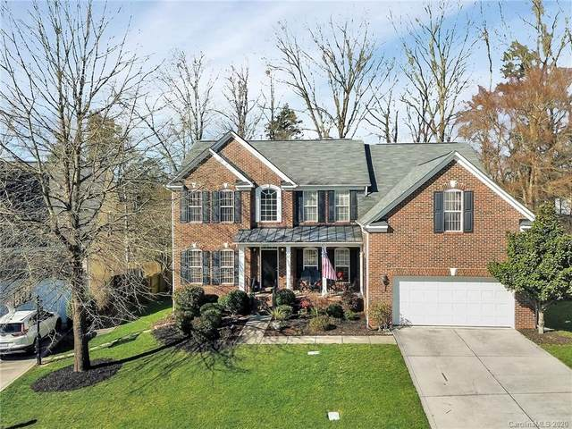363 Lorraine Road, Fort Mill, SC 29708 (#3592505) :: Stephen Cooley Real Estate Group
