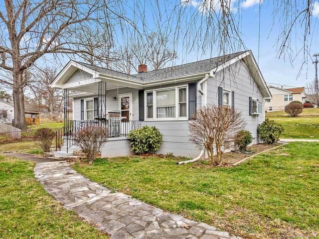 41 Cedar Street, Asheville, NC 28803 (#3592506) :: Rinehart Realty