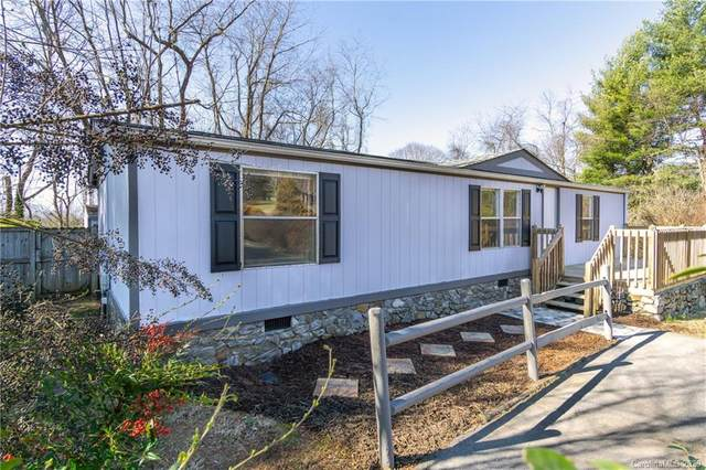 24 Udell Circle #14, Asheville, NC 28806 (#3592529) :: Charlotte Home Experts