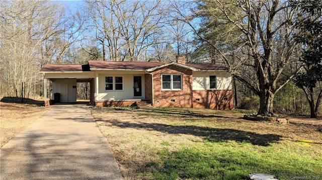 1214 Pamela Drive, Shelby, NC 28150 (#3592531) :: Homes Charlotte