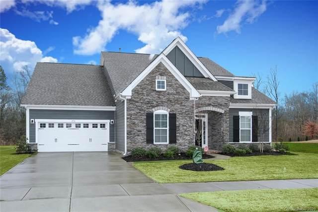 2736 Red Maple Lane, Harrisburg, NC 28075 (#3592540) :: Rinehart Realty