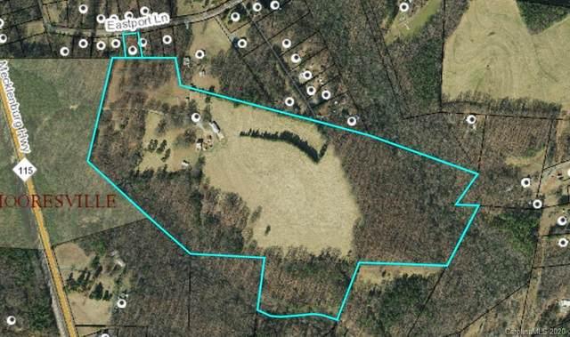 1761 Mecklenburg Highway, Mooresville, NC 28115 (#3592541) :: Cloninger Properties