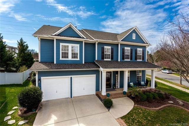 9302 Rosalyn Glen Road, Cornelius, NC 28031 (#3592562) :: Carolina Real Estate Experts