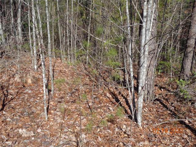 0 Walnut Ridge Road #4, Lenoir, NC 28645 (#3592566) :: Mossy Oak Properties Land and Luxury