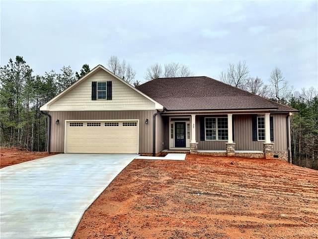 22 Par Drive, Granite Falls, NC 28630 (#3592602) :: Scarlett Property Group