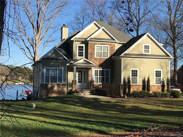 177 Ruby Road, Mooresville, NC 28117 (#3592604) :: LePage Johnson Realty Group, LLC