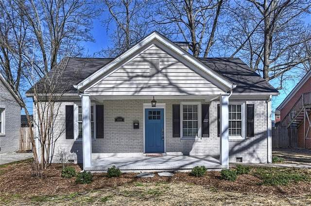 2338 Morton Street, Charlotte, NC 28208 (#3592609) :: Homes Charlotte