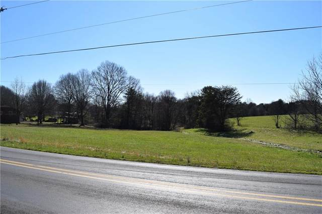 00 Mount Olive Church Road 18-27/ A, Newton, NC 28658 (#3592611) :: Cloninger Properties