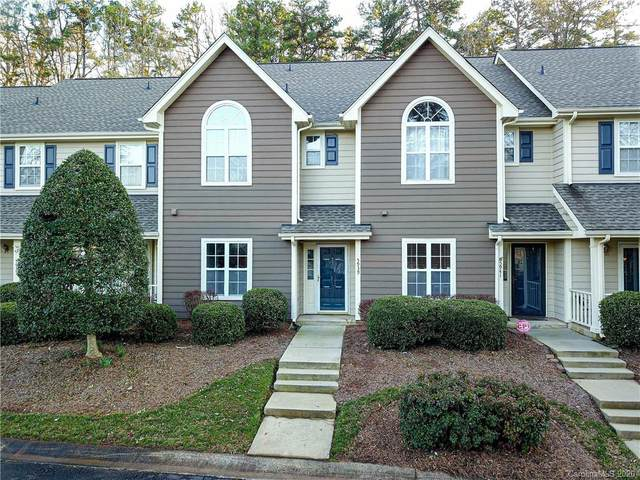 5939 Amity Springs Drive, Charlotte, NC 28212 (#3592620) :: Keller Williams South Park