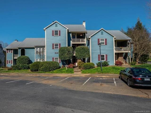 3208 Selwyn Farms Lane #5, Charlotte, NC 28209 (#3592624) :: TeamHeidi®