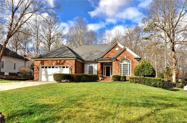 8567 Mallory Lane, Harrisburg, NC 28075 (#3592626) :: Rinehart Realty