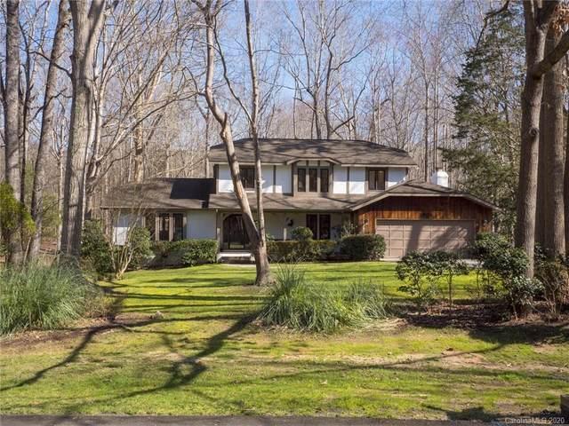 3002 High Ridge Road, Charlotte, NC 28270 (#3592635) :: Stephen Cooley Real Estate Group