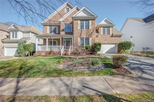 15117 Hugh Mcauley Road, Huntersville, NC 28078 (#3592640) :: LePage Johnson Realty Group, LLC