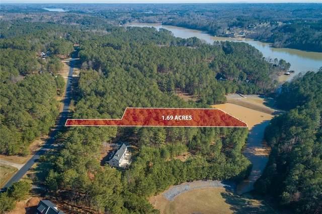 138 Greens Road #104, Granite Falls, NC 28630 (#3592651) :: Carlyle Properties
