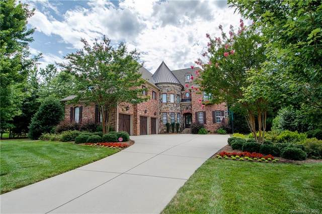 212 Glenmoor Drive, Waxhaw, NC 28173 (#3592653) :: The Premier Team at RE/MAX Executive Realty