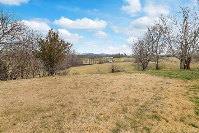 1785 Bear Creek Road B, Leicester, NC 28748 (#3592655) :: LePage Johnson Realty Group, LLC