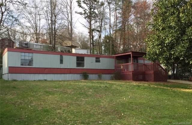 7821 Bondhaven Drive, Charlotte, NC 28215 (#3592656) :: www.debrasellscarolinas.com
