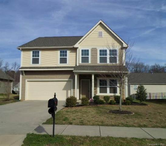 513 Landis Oak Way, Landis, NC 28088 (#3592657) :: Rinehart Realty