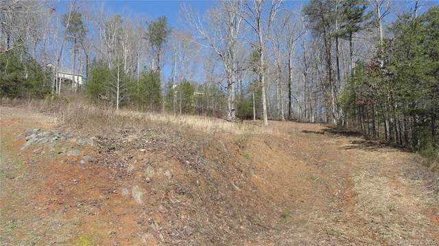 lot 6E Lakeview Drive, Marion, NC 28752 (#3592658) :: Homes Charlotte