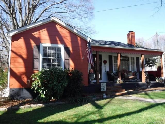 1625 Hoyle Street, Gastonia, NC 28052 (#3592696) :: Cloninger Properties