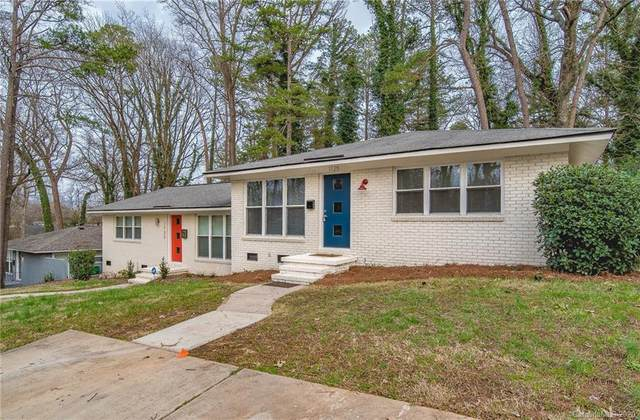 1725 Herrin Avenue, Charlotte, NC 28205 (#3592704) :: Keller Williams South Park