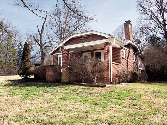 9 Old Us 19 23 Highway, Candler, NC 28715 (#3592708) :: Rowena Patton's All-Star Powerhouse
