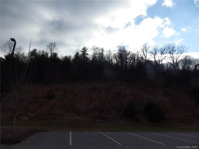 81 Elmwood Way, Waynesville, NC 28786 (#3592720) :: Rinehart Realty