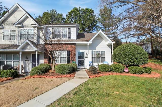 15524 Asterwind Court #206, Charlotte, NC 28277 (#3592723) :: Stephen Cooley Real Estate Group