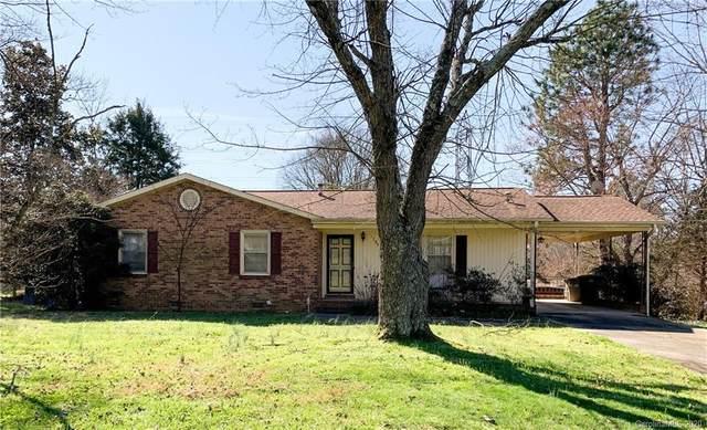 1525 Vanderlip Drive, Gastonia, NC 28052 (#3592728) :: Cloninger Properties