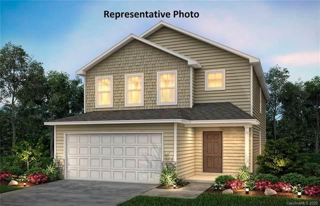 7032 Thornrose Drive #34, Charlotte, NC 28210 (#3592736) :: Keller Williams South Park