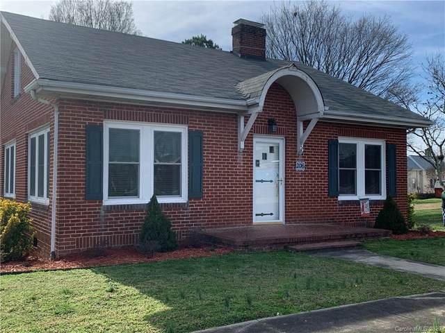 206 E Mills Street, Landis, NC 28088 (#3592737) :: Charlotte Home Experts