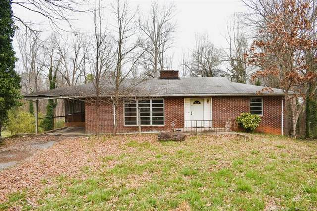 312 Davis Park Road, Gastonia, NC 28052 (#3592738) :: The Premier Team at RE/MAX Executive Realty