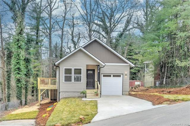 378 Sycamore Drive, Arden, NC 28704 (#3592747) :: BluAxis Realty