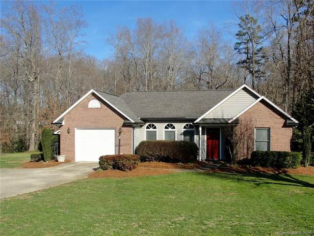 609 Redah Avenue, Locust, NC 28097 (#3592748) :: The Ramsey Group